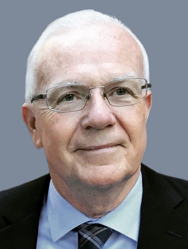 Jon Payne, Sr. CML, - Owner